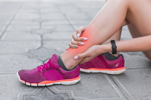 How to relieve exercise muscle soreness