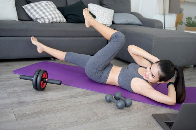 Best ways of toning the stomach