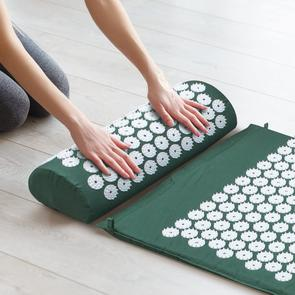 Best accupressure mat for pain relief