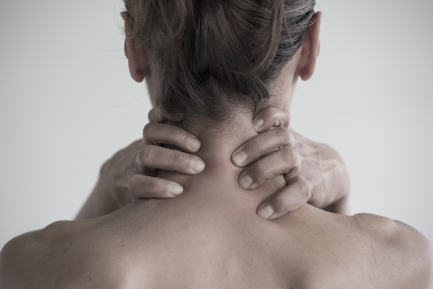 How to make neck muscles relax