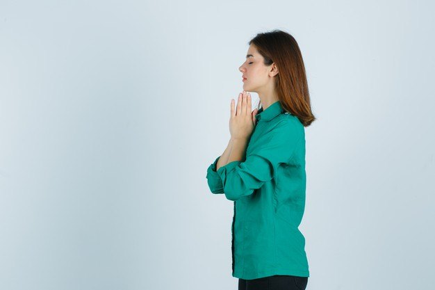 How to practice short guided breathing meditation