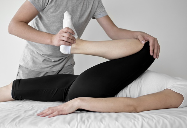 Exercises and stretches to relieve back pain