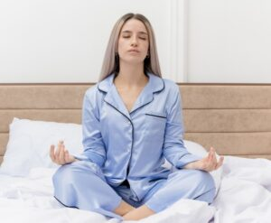 Best sleep breathing exercises to fight your insomnia