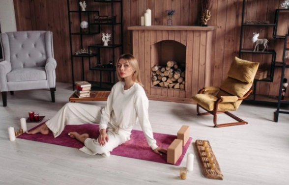 How to create a meditation space at home